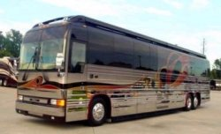 RV Repossessions, Luxury Coach Repos